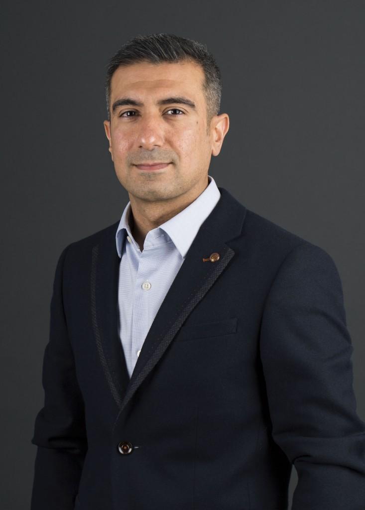 Amir Chizari
