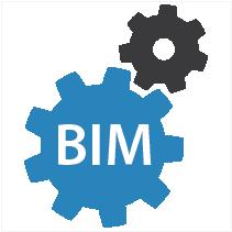 Icon - BIM